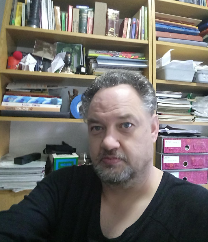 """Imagen de Presentació llibres """"STIMA"""" i """"PANXAMÒBILS"""" de Xavier Rosell"""