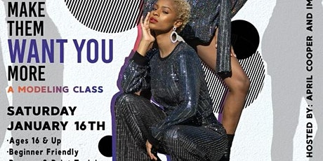 Make Them WANT YOU More: A Modeling Class tickets