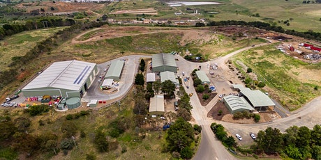 FREE Resource Recovery Centre Tour tickets