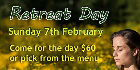 Retreat Day - Mareeba tickets