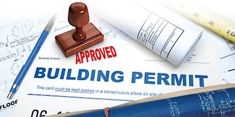 CPA - Permitting Process biglietti