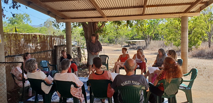 Retreat Day - Mareeba image