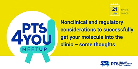 Nonclinical & Regulatory considerations to get a molecule into the Clinic tickets