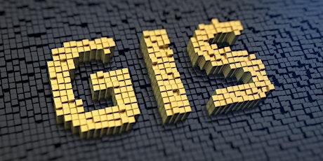 4 Weeks GIS Training Course in Santa Clara tickets