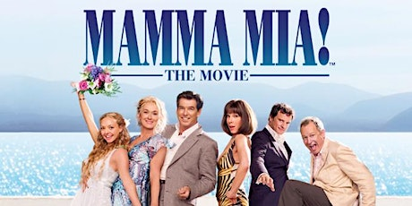 Movies by Moonlight - Mamma Mia The Movie tickets