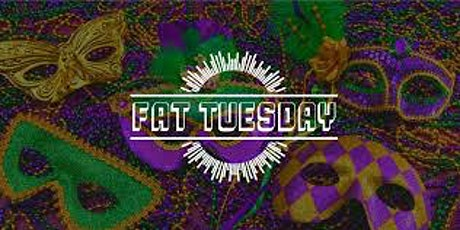 FAT TUESDAY At Bottle Blonde 2.16.21 tickets