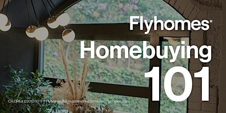 Flyhomes | 西雅图线上买房知识讲座 tickets