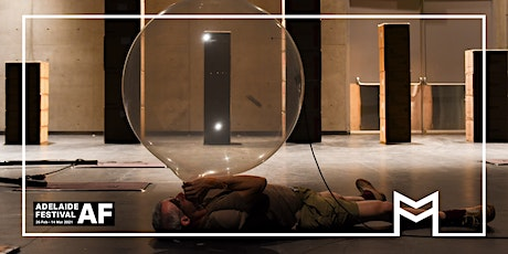 Adelaide Festival Masterclass: Branch Nebula, High Performance Packing Tape tickets