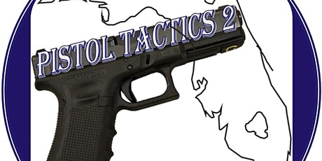 Pistol Tactics 2 tickets