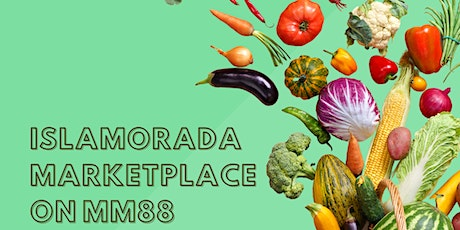Islamorada Marketplace on MM88 tickets