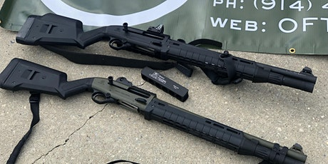 DEFENSIVE SHOTGUN tickets