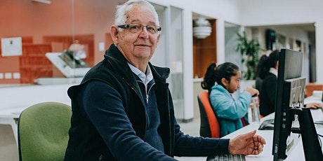 Be Connected - Using a computer @ Mirrabooka Library tickets