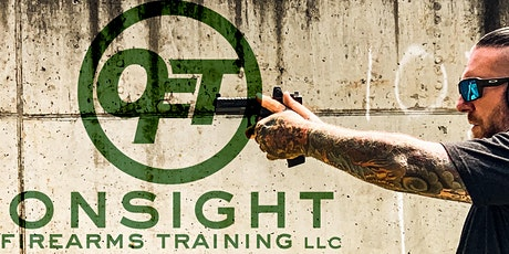 DEFENSIVE PISTOL SHOOTING SKILLS tickets