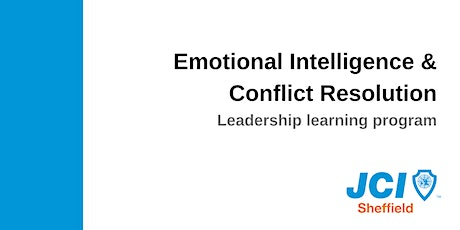 Emotional Intelligence and Conflict Resolution: Leadership Learning Program tickets