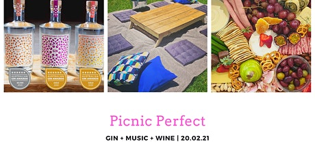 Picnic Perfect tickets