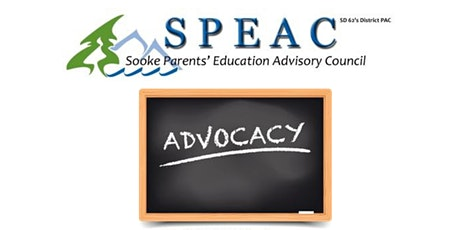 Becoming an Effective Advocate  for your Child tickets