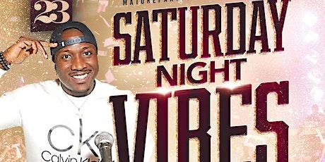SATURDAY NIGHT VIBES @ HERRERA'S ADDISON w/DJ PHYFE tickets