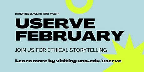 UServe: Ethical Storytelling tickets