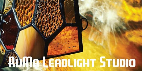 Beginners Stained Glass ~ Leadlight tickets