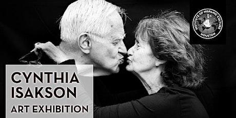 Cynthia Isakson Art Exhibition tickets
