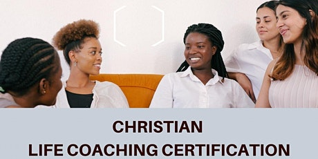 Christian Life Coaching Certification tickets