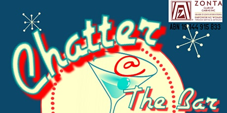 Chatter@TheBar tickets