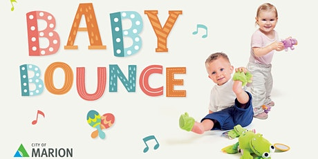 Baby Bounce @ Cultural Centre tickets