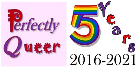 Perfectly Queer Celebrates Five Years tickets