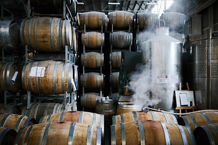 Starward Whisky Tour & Tasting Masterclass image
