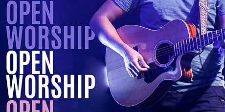 Open Worship - Feb. 03 tickets