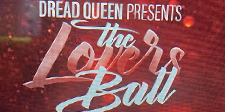 Lovers Ball tickets