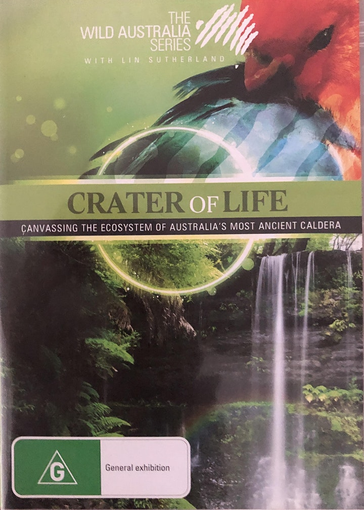 Crater Of Life image