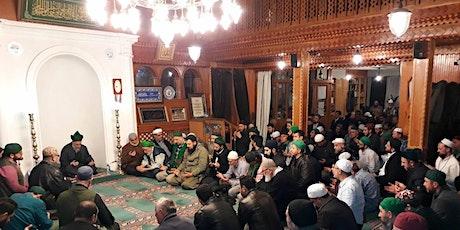 Sufi Chants (Zikr) tickets