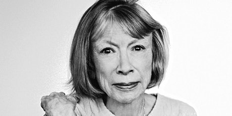 Writers Bloc Presents: Hilton Als and Jia Tolentino on Joan Didion tickets