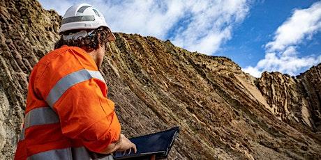 Mining Engineering Cadetship Program Alice Springs Information Night tickets