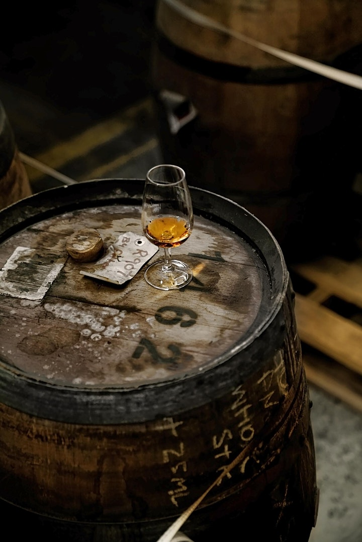 Single Malt Experience image