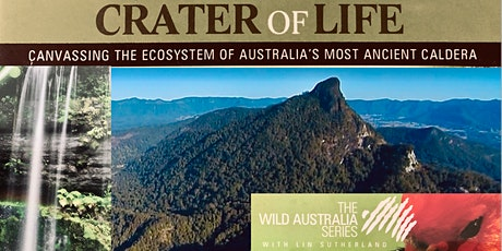 Crater Of Life tickets