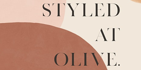 Styled At Olive - Industrial Moody Shoot tickets