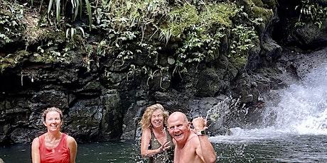 BINNA BURRA  Either Waterfall swimming  Coomera Circuit Walk or 2k Art Walk tickets