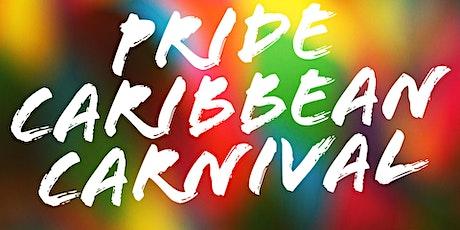 Pride Caribbean Carnival tickets