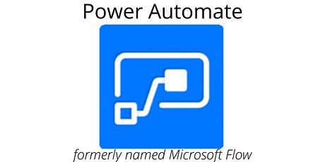 4 Weeks Only Microsoft Power Automate Training Course Edison tickets