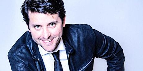 Ben Gleib Headlines: Live Stand-up Comedy tickets