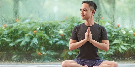 Yoga Circle Fundraiser: Yin Yoga – Inner Balance with Bryan tickets