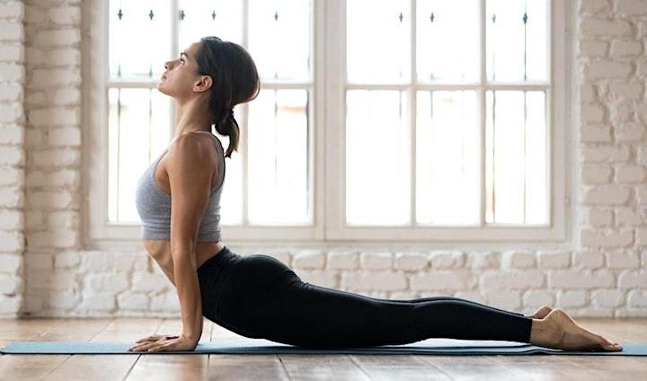 vimabu YOGAMORNING  - Yoga | Musik | Digital: Bild