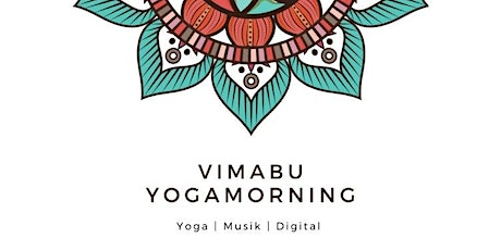 vimabu YOGAMORNING  - Yoga | Musik | Digital Tickets