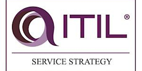 ITIL® - Service Strategy (SS) 2 Days Training in Wellington tickets