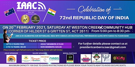Republic Day of India  Celebrations tickets