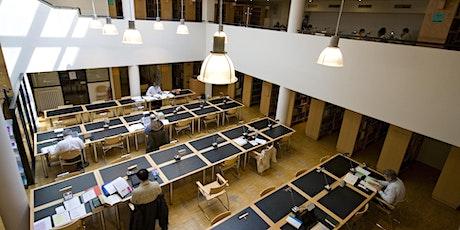 Réservation de place - Bibliothèque de Vernon billets