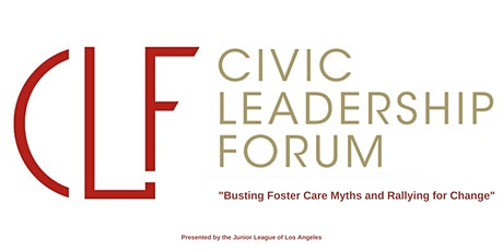 2021 Civic Leadership Forum tickets