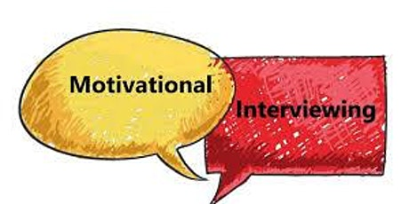 Motivational Interviewing Training tickets